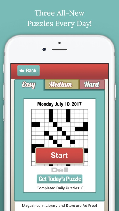 Top 10 Apps Like Crossword Puzzles For Iphone Ipad