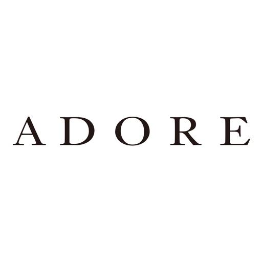 ADORE/レディースファッション