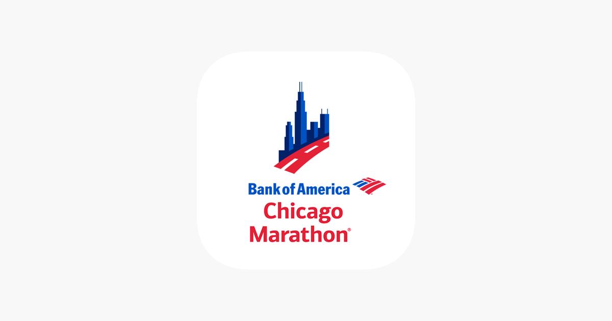 2018 Chicago Marathon on the App Store