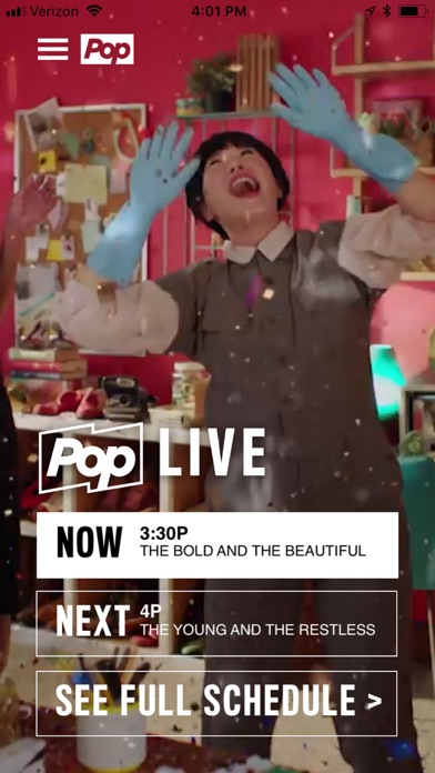 Pop Now screenshot four