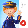 Tiny Airport: Toddler's App