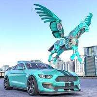 Codes for Flying Horse Robot War Hack