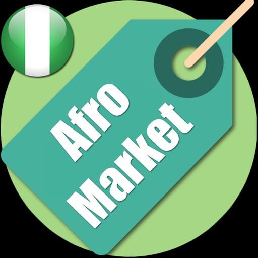 AfroMarket Nigeria: Buy & Sell