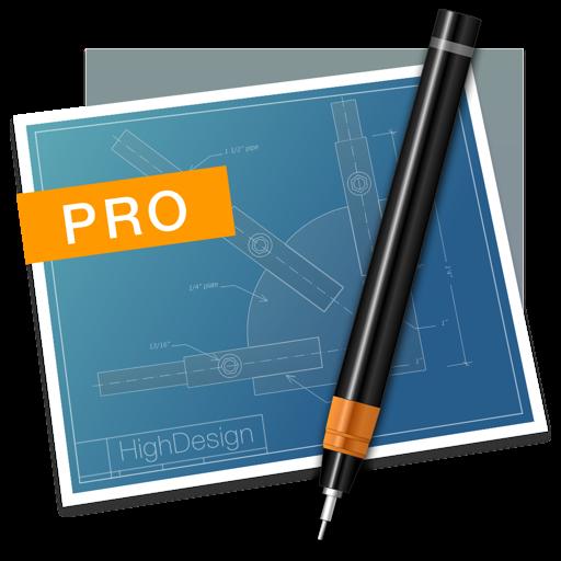 HighDesign 2017 Pro