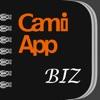 CamiApp for Biz - iPadアプリ