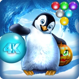 Bubble Shooter 4K