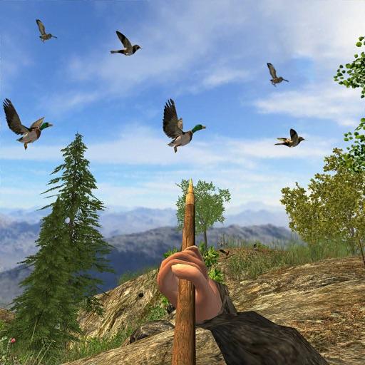 Bird Hunting Sniper Shooter 3D