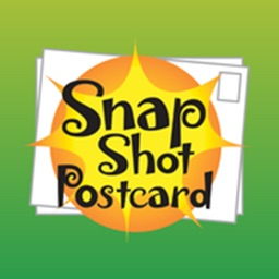 SnapShot Greeting Cards App