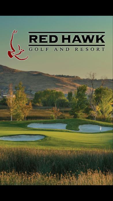 Red Hawk Golf & Resort (Reno) screenshot 1