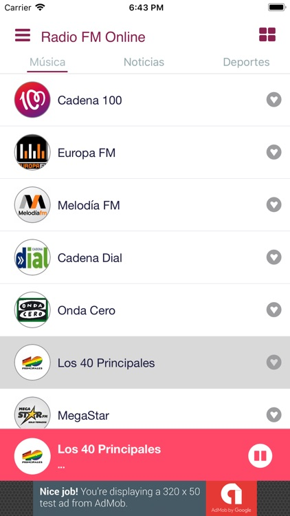 Radio FM Online