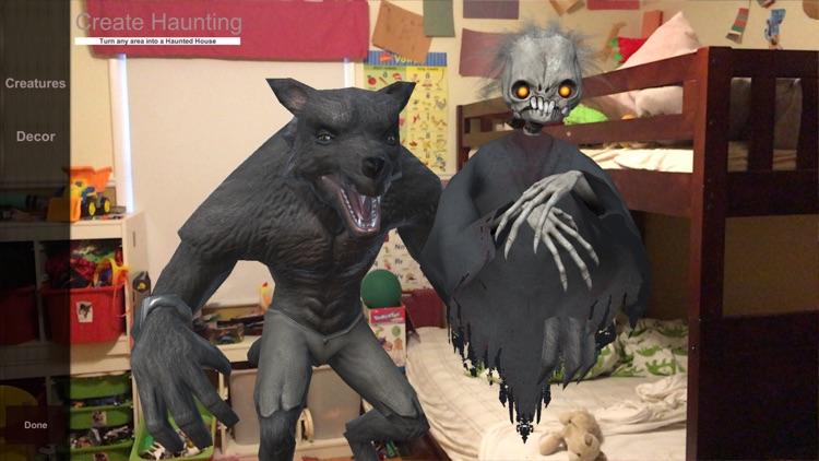 Haunted House Creator screenshot-3