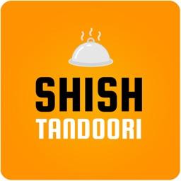 Shish Tandoori