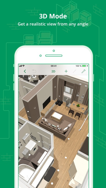 Planner 5D - Interior Design screenshot-3