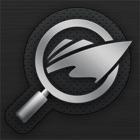 TrackaShip Live Marine Traffic icon