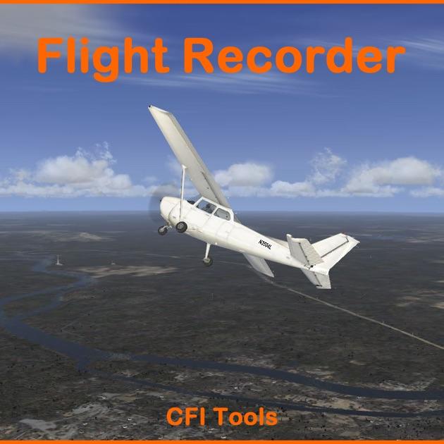 Cfi tools takeoff landing 2 on the app store cfi tools flight recorder fandeluxe Images