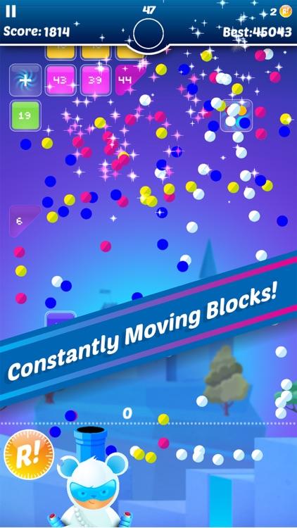 Boom Bricks RUSH screenshot-3