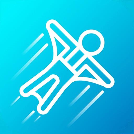 Wingsuit!