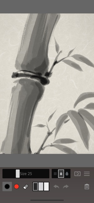 Zen Brush 2 Screenshot