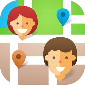 Family Locator and GPS Tracker ios app