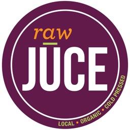 Raw Jūce