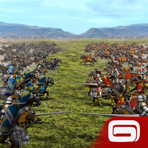 March of Empires: War of Lords app