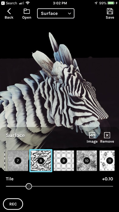 KinoGlitch Screenshots