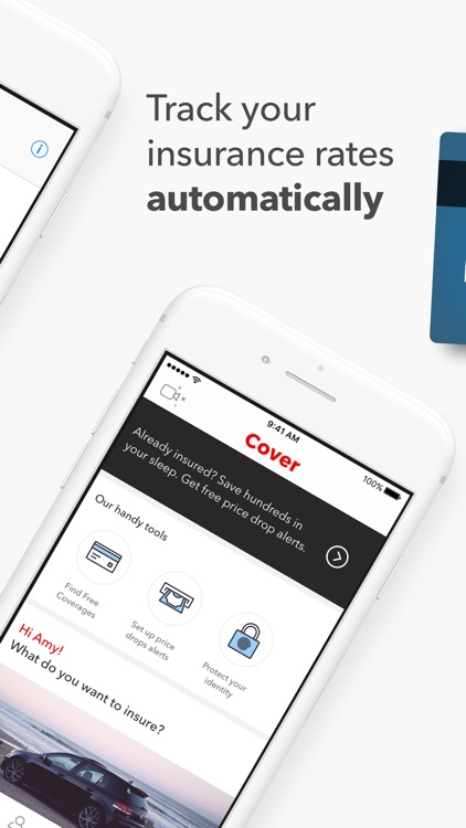 Cover - Home & Car Insurance screenshot-3