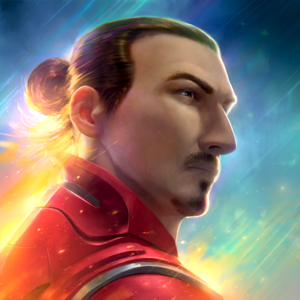 Zlatan Legends Games app