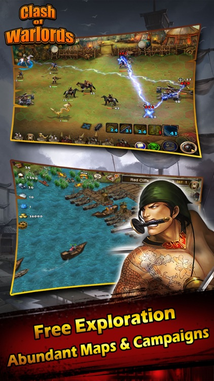 Clash of Warloads screenshot-3