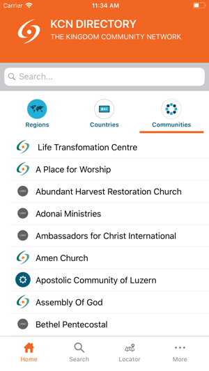 Congress Directory on the App Store