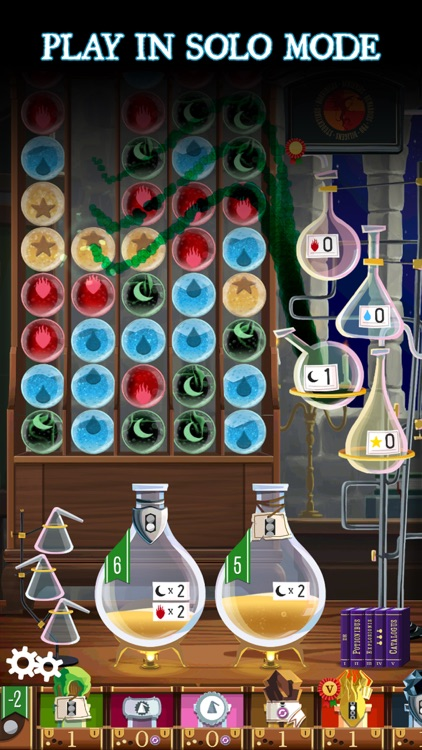 Potion Explosion screenshot-1