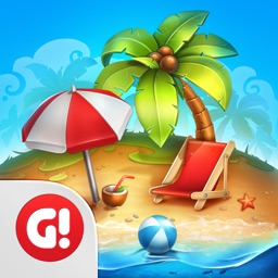 Paradise Island 2: Build your city on the beach.