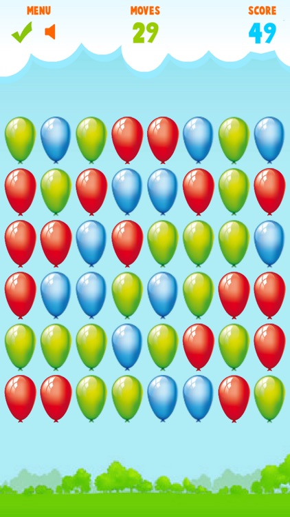Balloons Pop Mania screenshot-0