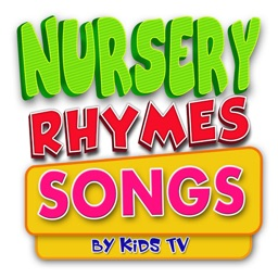 Nursery Rhymes Songs by KidsTV