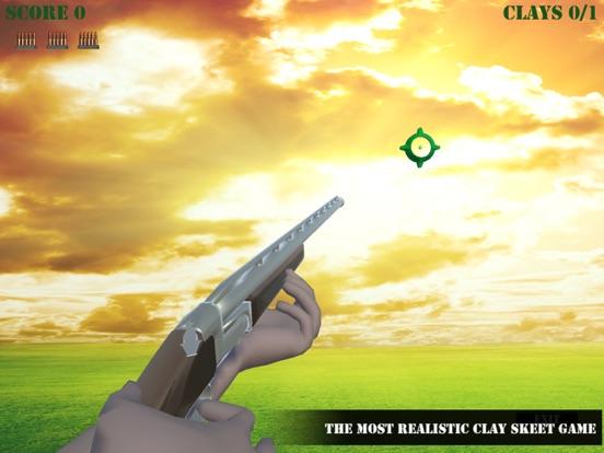 CLAY SHOOTING SKEET PRO screenshot 5