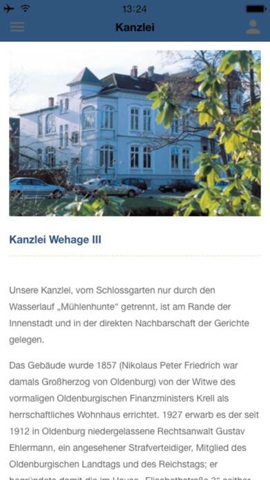 download Wehage III Anwälte apps 5