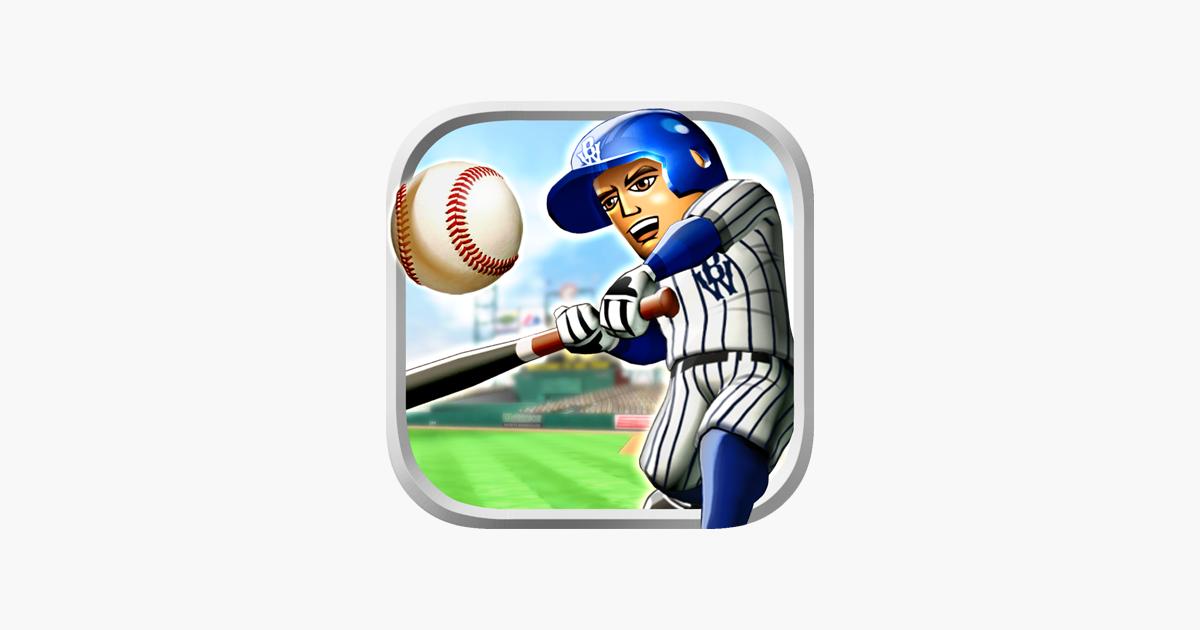 low priced f3cf9 dac06  Big Win Baseball 2018 on the App Store