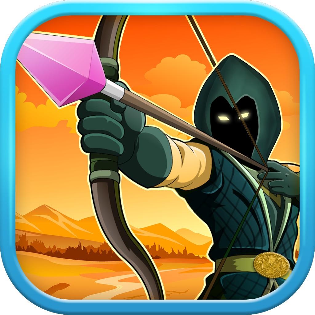 Archer King: Battle of Archers hack