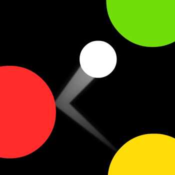 Idle Balls app for iphone