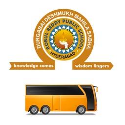 Porps Bus Tracker