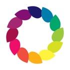 ABC Alphabets Colouring Book icon