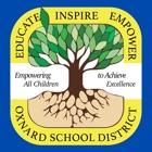 Oxnard School District icon