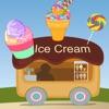 Ice Cream Maker Truck