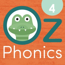 Oz Phonics 4