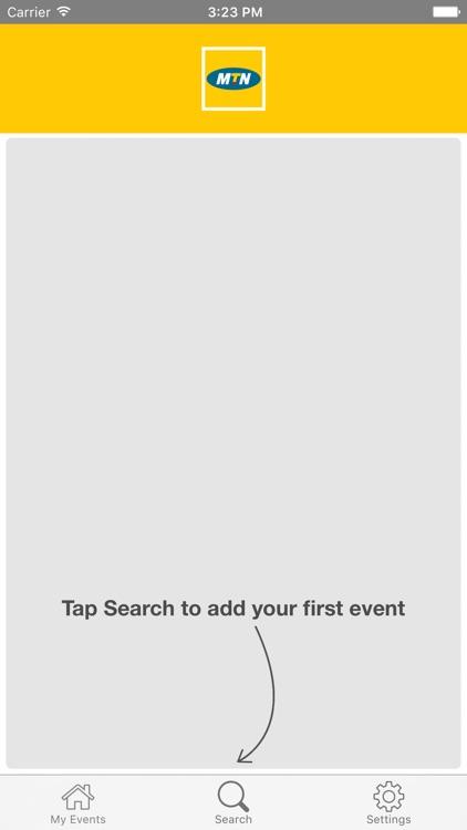 MTN Bright Events
