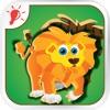 PUZZINGO Animals Puzzles Games - iPhoneアプリ