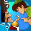 Peter Pan - Descoberta