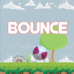 Bounce! - A Beachball's Tale