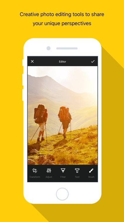 Sprint Gallery screenshot-3