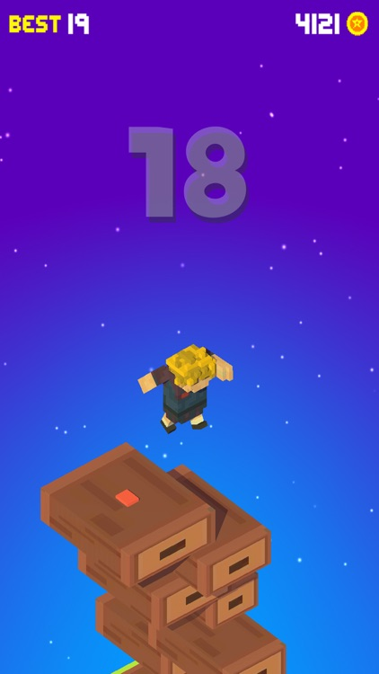 Jump Stack screenshot-3